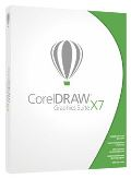 CorelDRAW Graphics X7